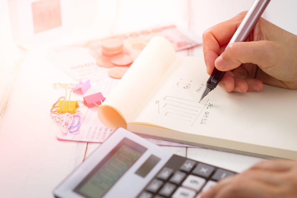 5 Most Common Financial Mistakes